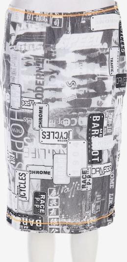 passport Skirt in L in Grey, Item view