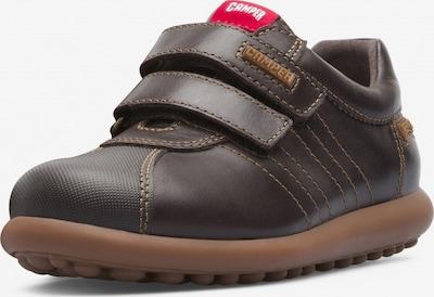 CAMPER Chaussure basse en marron, Vue avec produit