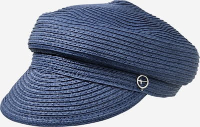 TAMARIS Bonnet 'ELBSEGLER' en marine, Vue avec produit