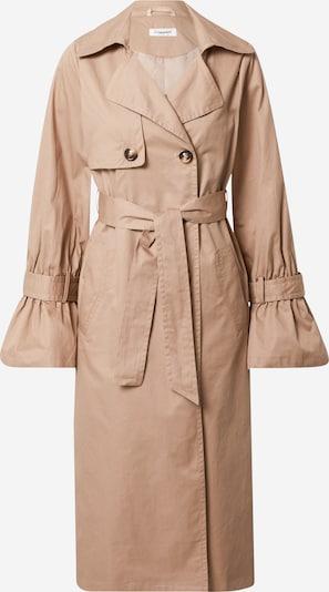 GLAMOROUS Mantel in beige, Produktansicht