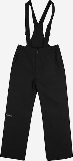 ZIENER Spodnie outdoor 'ALENKO' w kolorze czarnym, Podgląd produktu