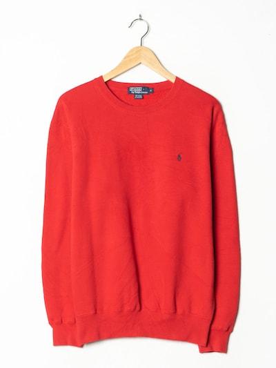 POLO RALPH LAUREN Pullover in L in rot, Produktansicht