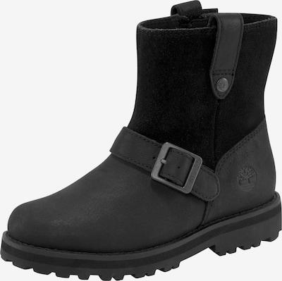 TIMBERLAND Boots 'Courma' in schwarz, Produktansicht