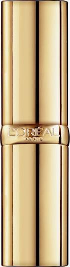 L'Oréal Paris Lippenstift in gold, Produktansicht