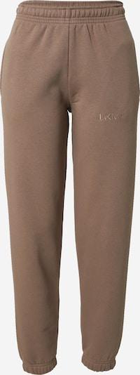 LeGer by Lena Gercke Pantalon 'Ruby' en marron, Vue avec produit