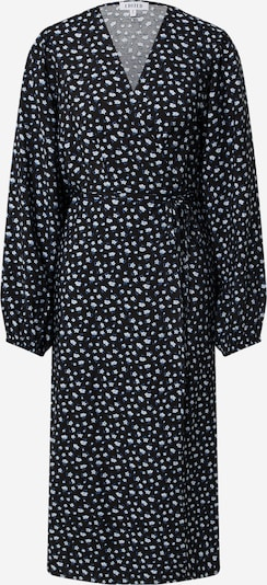 EDITED Dress 'Alene' in Dark blue / White, Item view