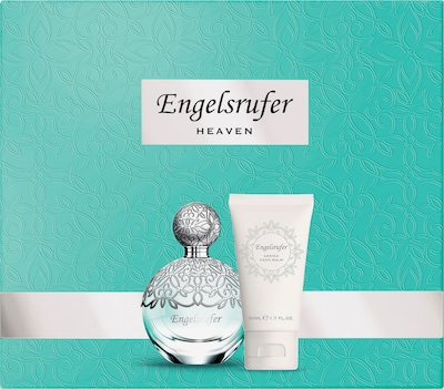 Engelsrufer Set in Turquoise, Item view