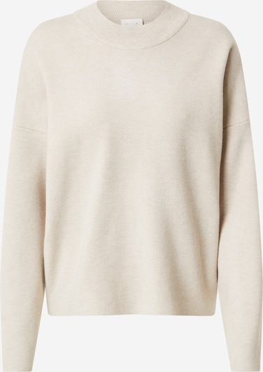 VILA Sweater in Nude, Item view