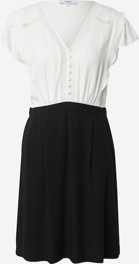Suncoo Robe-chemise 'CENDRA' en noir / blanc, Vue avec produit