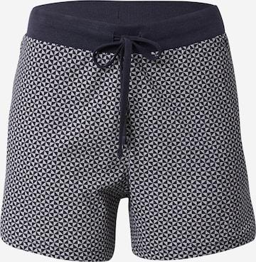 ESPRIT Pidžaamapüksid, värv sinine