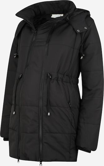 JoJo Maman Bébé 2 In 1 Jacke in schwarz, Produktansicht