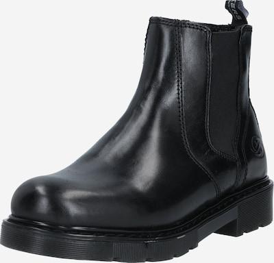 Dockers by Gerli Chelsea Boot in schwarz, Produktansicht