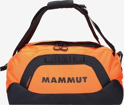 MAMMUT Sports Bag in Orange, Item view