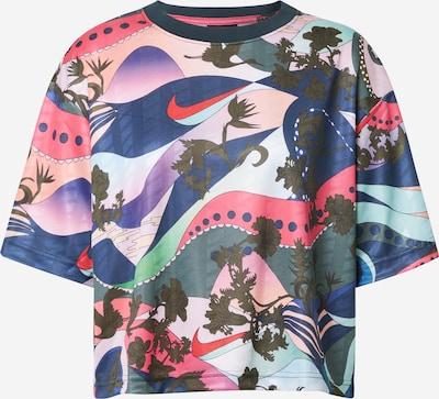 Nike Sportswear Shirt in mischfarben, Produktansicht