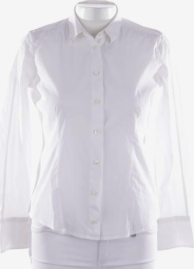 Van Laack Bluse / Tunika in L in weiß, Produktansicht