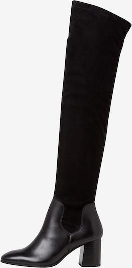 TAMARIS Overknee in schwarz, Produktansicht