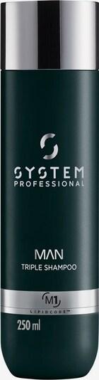 System Professional Lipid Code Shampoo 'M1' in weiß, Produktansicht