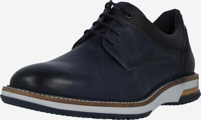 LLOYD Sportske cipele na vezanje 'GABRIO' u tamno plava, Pregled proizvoda