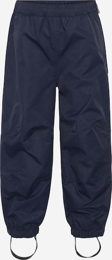 Racoon Outdoor Functionele broek 'Campbell' in de kleur Blauw, Productweergave