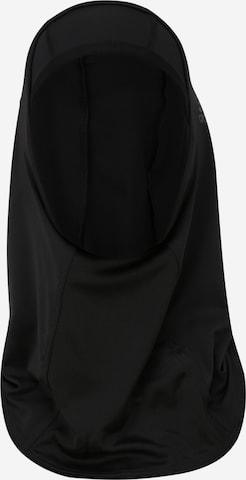 ADIDAS PERFORMANCE Hidschab in Schwarz