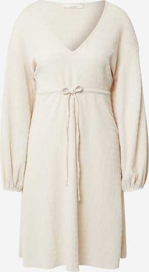 Guido Maria Kretschmer Collection Kleid 'Rabea' in beige, Produktansicht