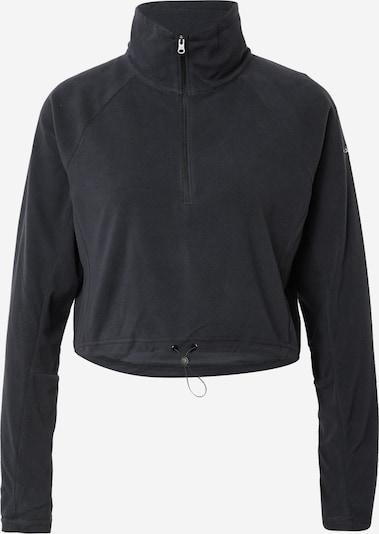 COLUMBIA Shirt 'Glacial' in schwarz, Produktansicht