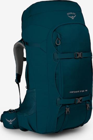 Osprey Sportrugzak in de kleur Blauw, Productweergave