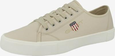 GANT Sneaker in hellbeige, Produktansicht