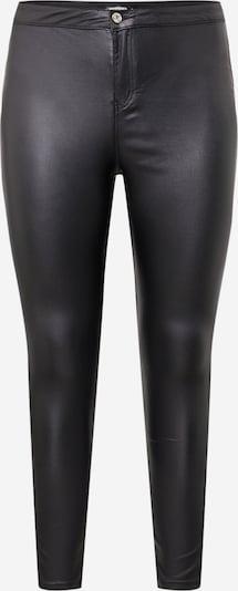 Missguided Plus Vaquero 'VICE' en negro, Vista del producto