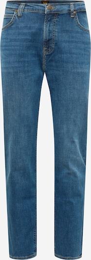Lee Džinsi 'WEST' zils džinss, Preces skats