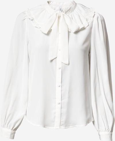 ONLY Μπλούζα 'GRACE' σε λευκό, Άποψη προϊόντος