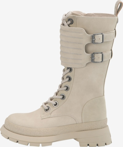 BUFFALO Snow Boots 'SLOANE' in White, Item view