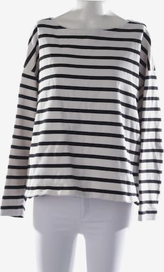 Marc O'Polo Shirt langarm in XL in schwarz, Produktansicht