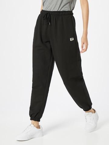 Pantaloni sportivi 'PUMAxABOUT YOU' di PUMA in nero