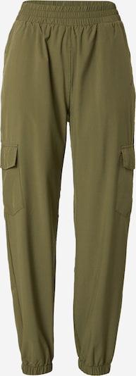 ONLY PLAY Pantalon de sport 'OLEA' en olive, Vue avec produit