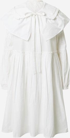 Love Copenhagen Robe 'Gilana' en blanc, Vue avec produit