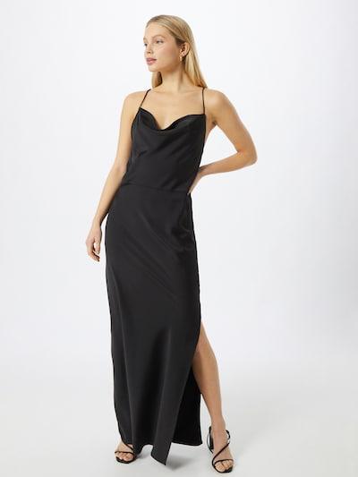 Samsoe Samsoe Společenské šaty 'Apples' - černá, Model/ka