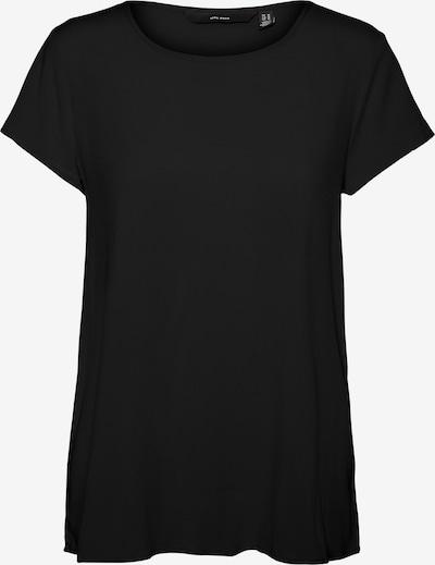 VERO MODA Shirt 'BECCA' in schwarz, Produktansicht