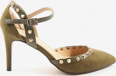 Anna Field High Heel Sandaletten in 38 in khaki, Produktansicht