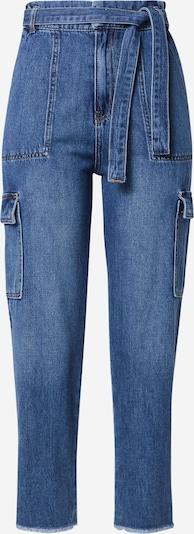 LTB Jeans 'Godiva' in blue denim, Produktansicht