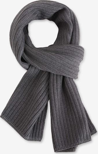 Boggi Milano Schal in grau, Produktansicht