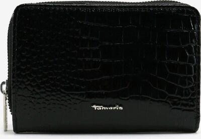 TAMARIS Porte-monnaies en noir, Vue avec produit