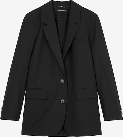 Marc O'Polo Blazer in schwarz, Produktansicht