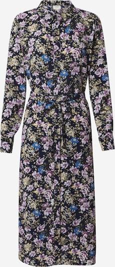 JDY Sukienka koszulowa w kolorze mieszane kolory / czarnym, Podgląd produktu