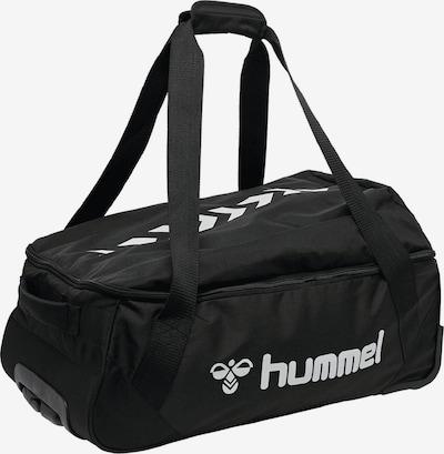 Hummel Sporttasche ' Core Trolley ' in schwarz, Produktansicht
