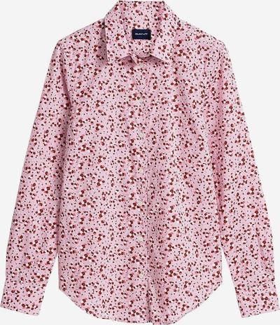 GANT Blouse in de kleur Gemengde kleuren / Pink, Productweergave
