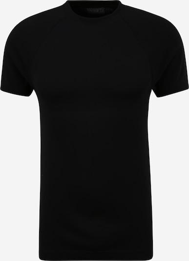 NU-IN Koszulka w kolorze czarnym, Podgląd produktu