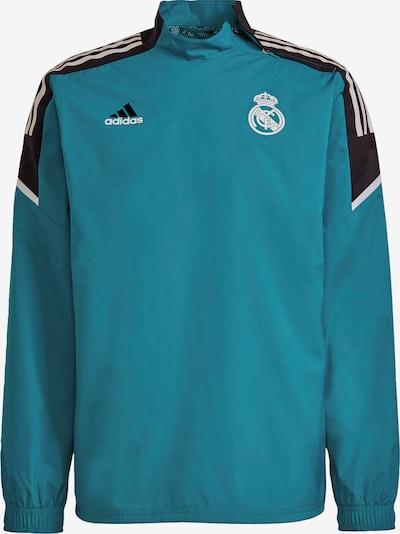 ADIDAS PERFORMANCE Sportjas in de kleur Groen / Gemengde kleuren, Productweergave