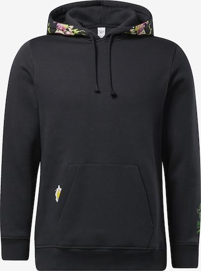 Reebok Classics Sweatshirt in schwarz, Produktansicht