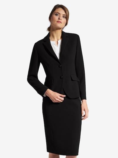 Basler Blazer in schwarz, Modelansicht